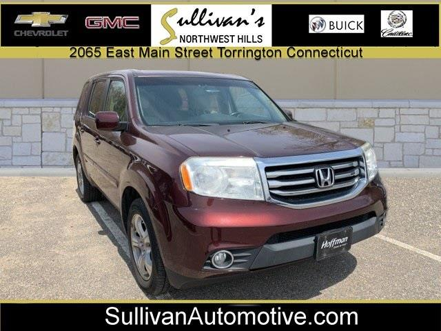 Used 2012 Honda Pilot in Avon, Connecticut | Sullivan Automotive Group. Avon, Connecticut