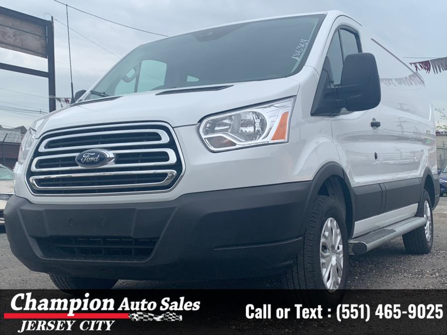 Used 2019 Ford Transit Van in Jersey City, New Jersey | Champion Auto Sales. Jersey City, New Jersey