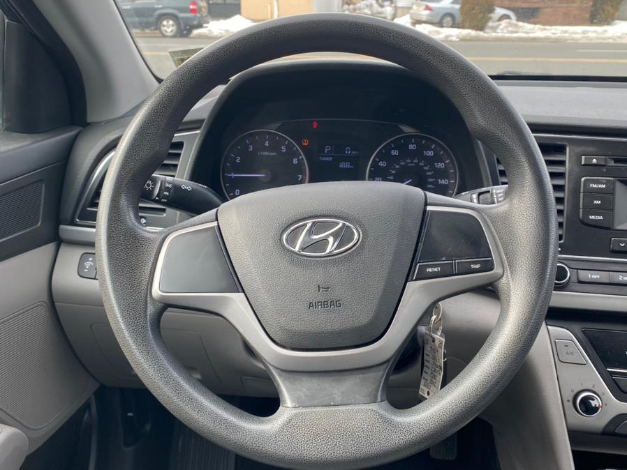 Used Hyundai Elantra SE 2.0L Automatic (Alabama Plant) 2017   Champion Auto Sales. Newark, New Jersey