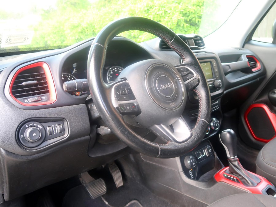 Used Jeep Renegade Trailhawk 2015 | Auto Expo Ent Inc.. Great Neck, New York