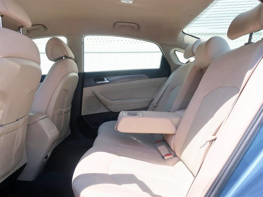 Used Hyundai Sonata Sport 2016 | Auto Expo Ent Inc.. Great Neck, New York
