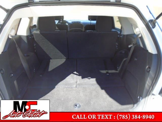 Used Dodge Journey SXT FWD 2017 | M C Auto Outlet Inc. Colby, Kansas