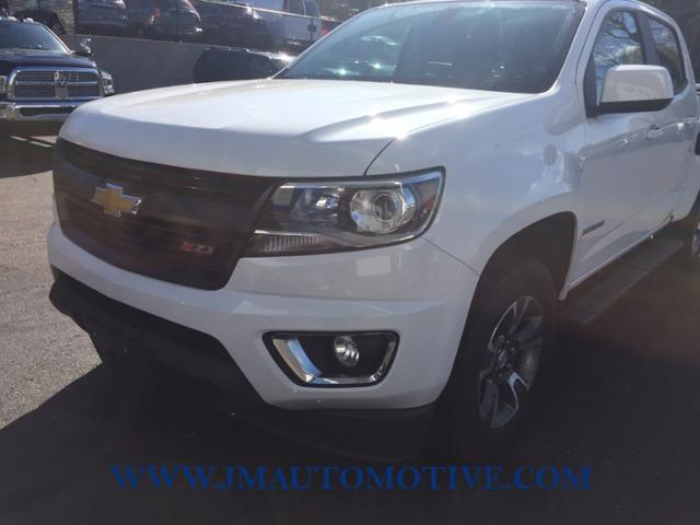 Used 2016 Chevrolet Colorado in Naugatuck, Connecticut | J&M Automotive Sls&Svc LLC. Naugatuck, Connecticut