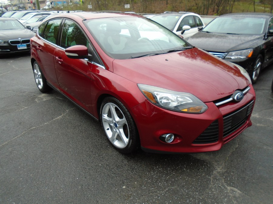 Used 2013 Ford Focus in Waterbury, Connecticut | Jim Juliani Motors. Waterbury, Connecticut