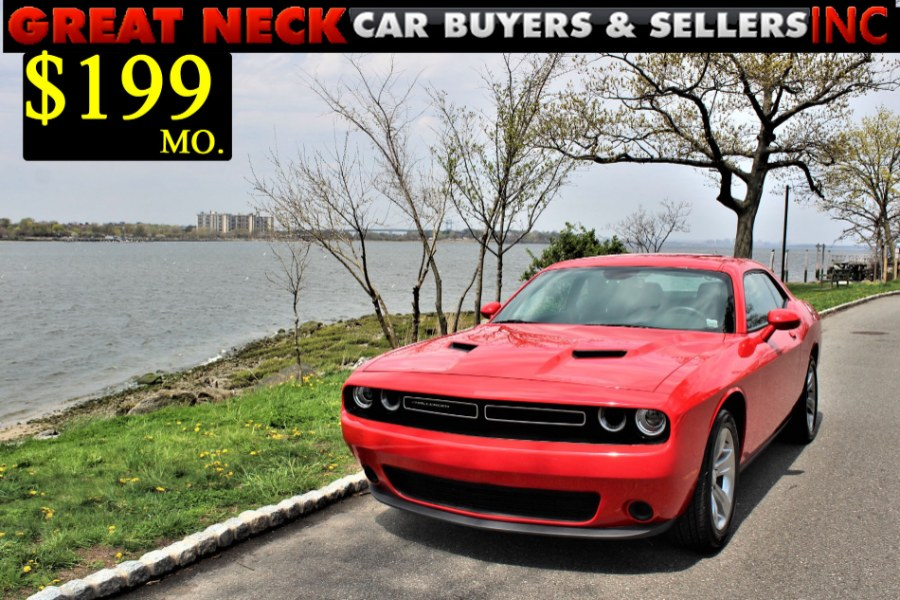 Used 2017 Dodge Challenger in Great Neck, New York