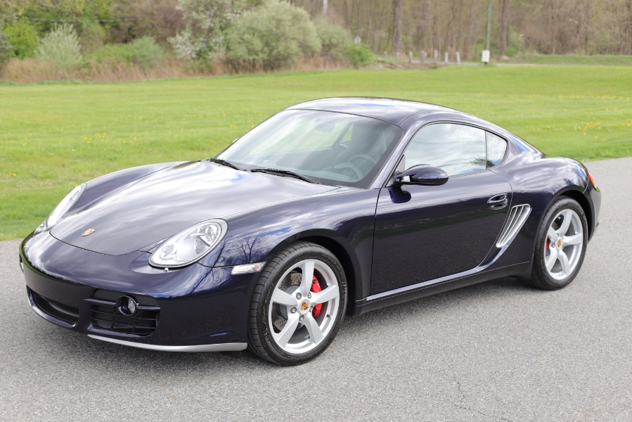 Used 2006 Porsche Cayman in North Salem, New York | Meccanic Shop North Inc. North Salem, New York