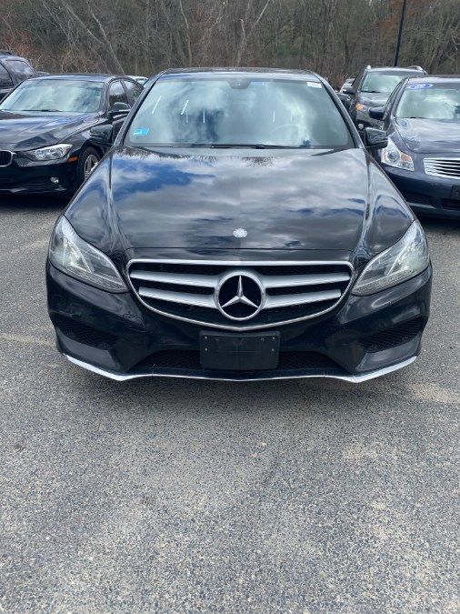 Used 2014 Mercedes-Benz E-Class in Raynham, Massachusetts | J & A Auto Center. Raynham, Massachusetts
