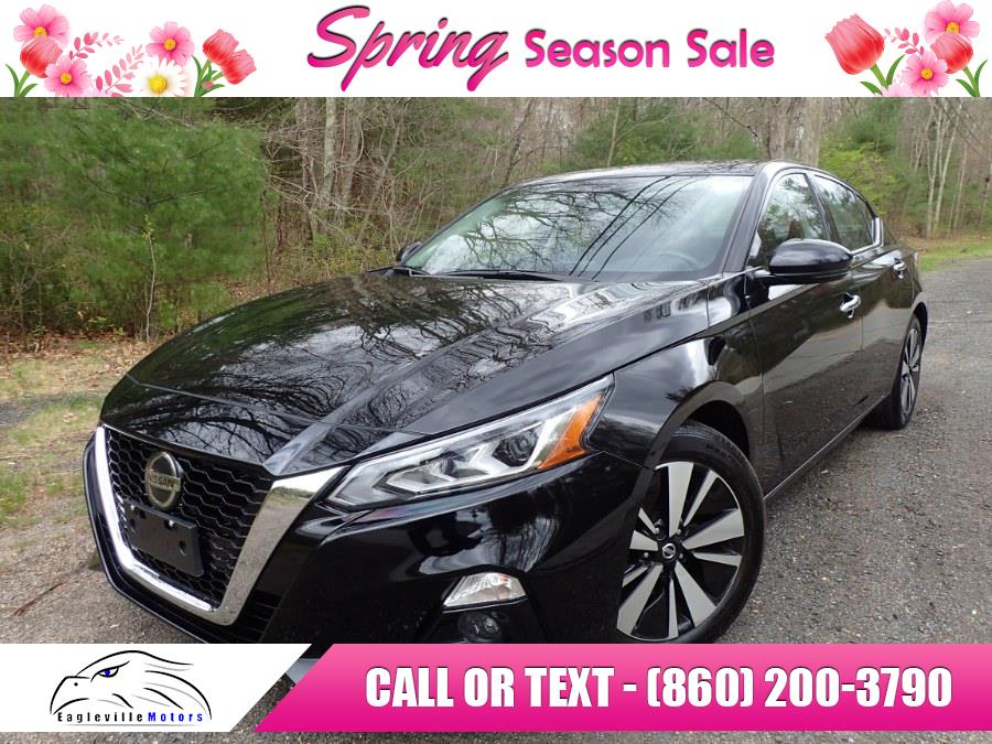Used Nissan Altima 2.5 SL Sedan 2019 | Eagleville Motors. Storrs, Connecticut