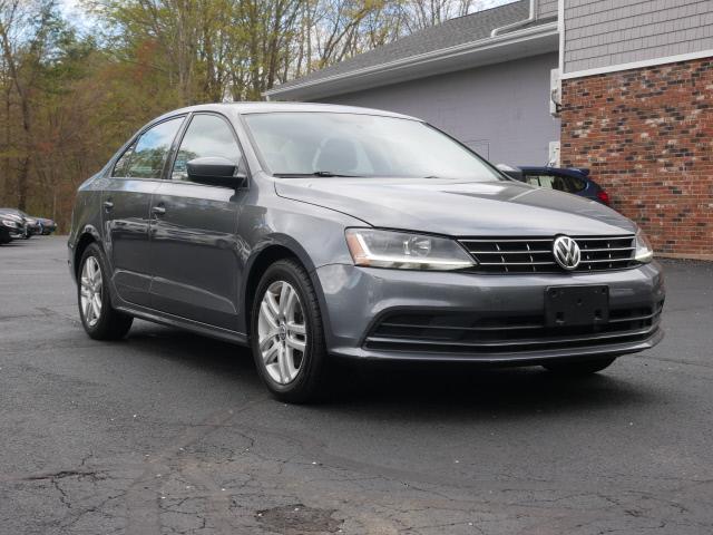 Used 2018 Volkswagen Jetta in Canton, Connecticut | Canton Auto Exchange. Canton, Connecticut