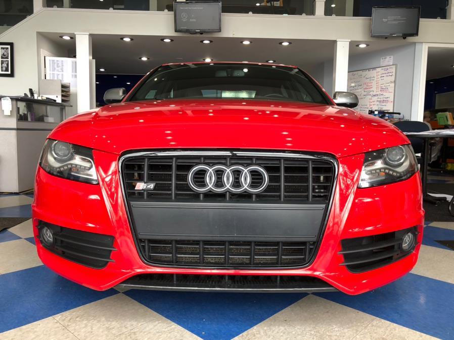 Used Audi S4 4dr Sdn S Tronic Premium Plus 2011 | Chris's Auto Clinic. Plainville, Connecticut