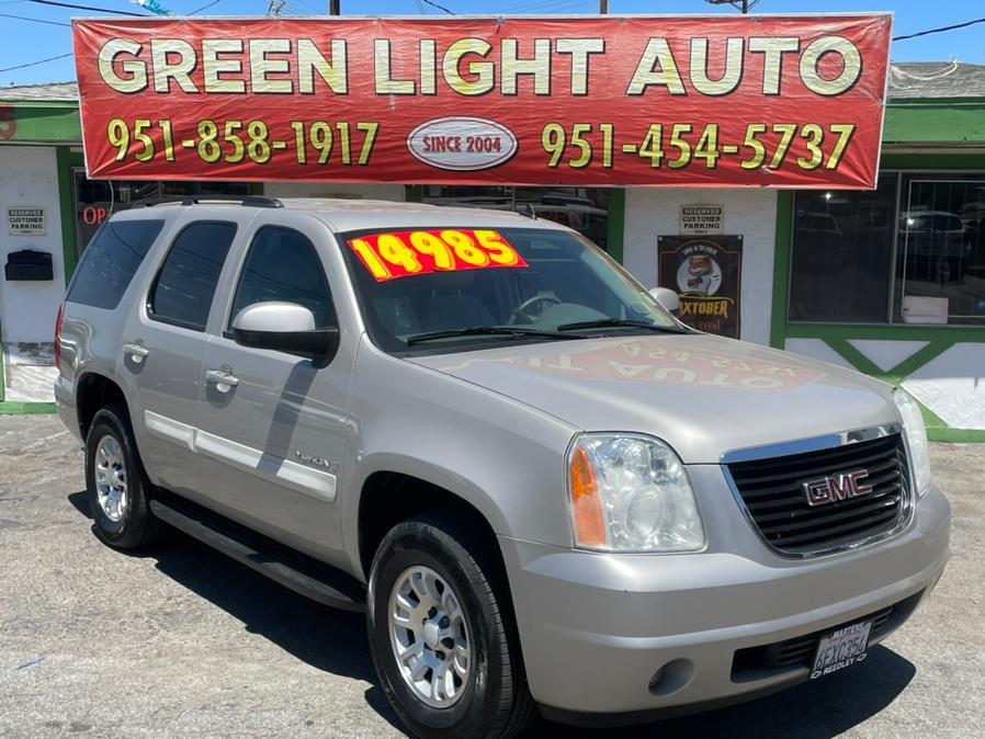 Used 2007 GMC Yukon in Corona, California | Green Light Auto. Corona, California