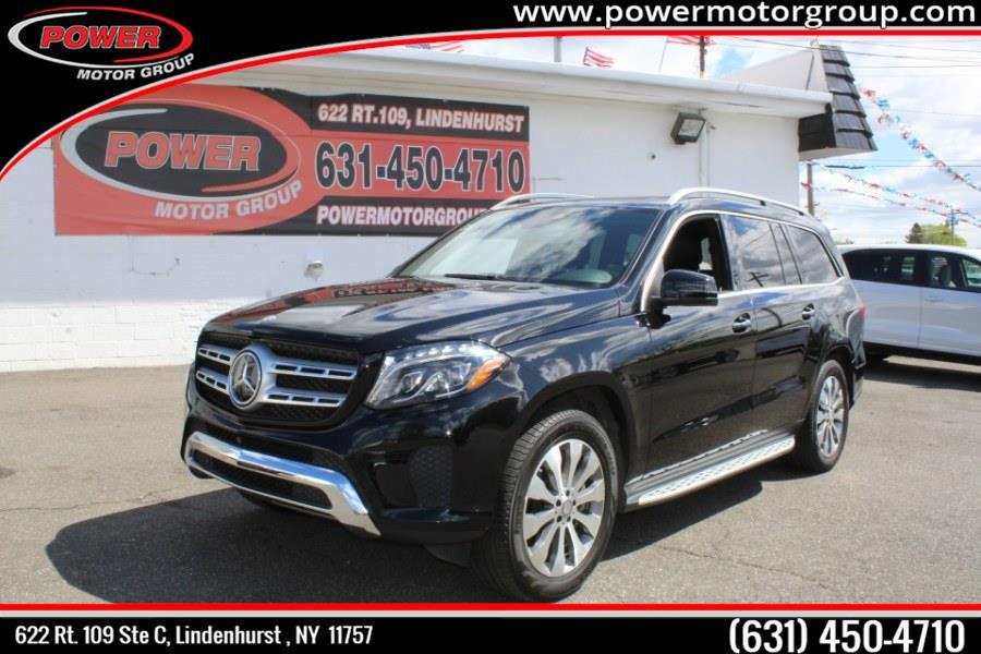 Used 2017 Mercedes-Benz GLS in Lindenhurst , New York | Power Motor Group. Lindenhurst , New York
