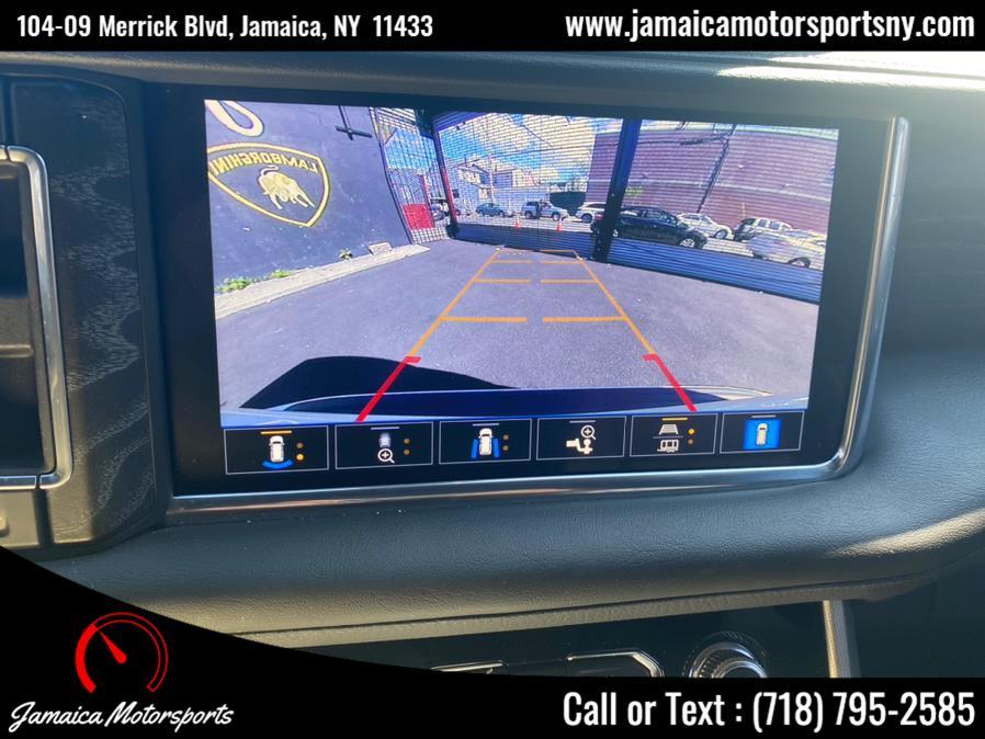 Used GMC Yukon 4WD 4dr Denali 2021 | Jamaica Motor Sports . Jamaica, New York