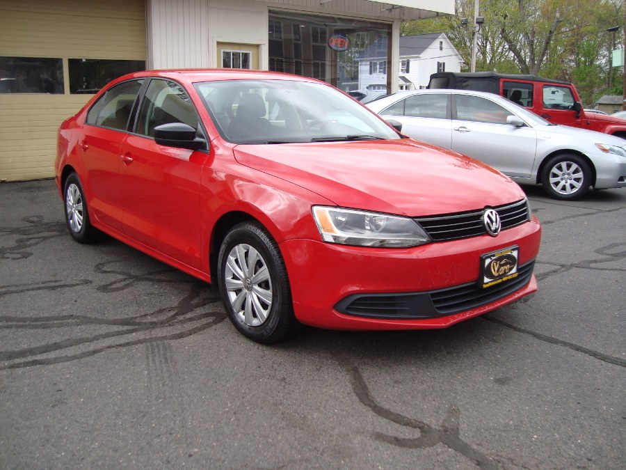Used 2014 Volkswagen Jetta Sedan in Manchester, Connecticut | Yara Motors. Manchester, Connecticut