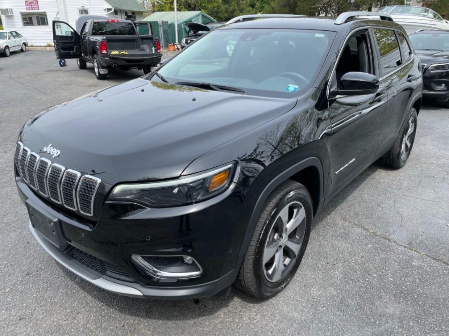 Used 2019 Jeep Cherokee in Islip, New York | Mint Auto Sales. Islip, New York