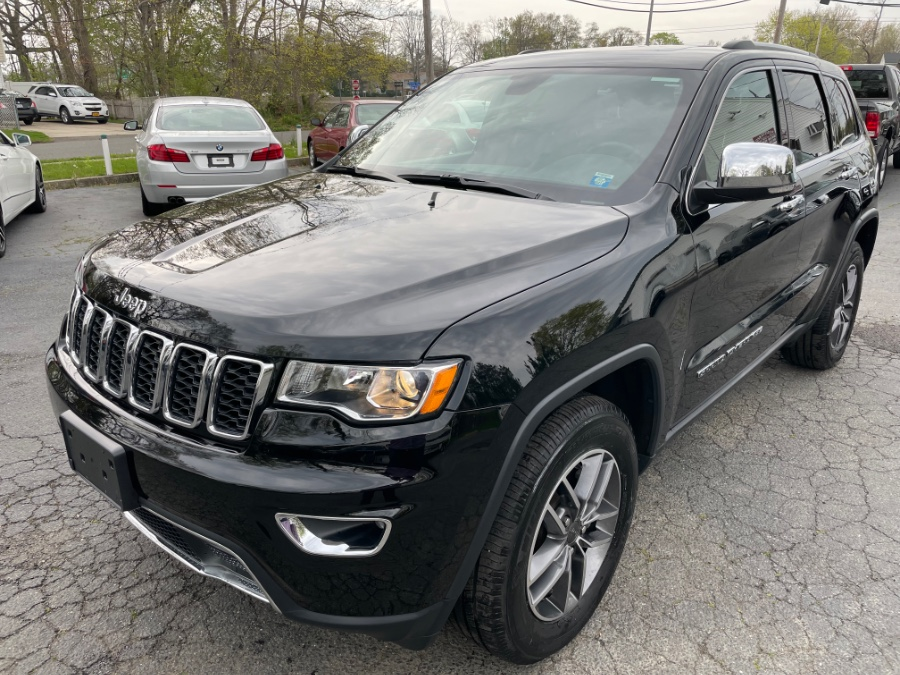 Used 2020 Jeep Grand Cherokee in Islip, New York | Mint Auto Sales. Islip, New York