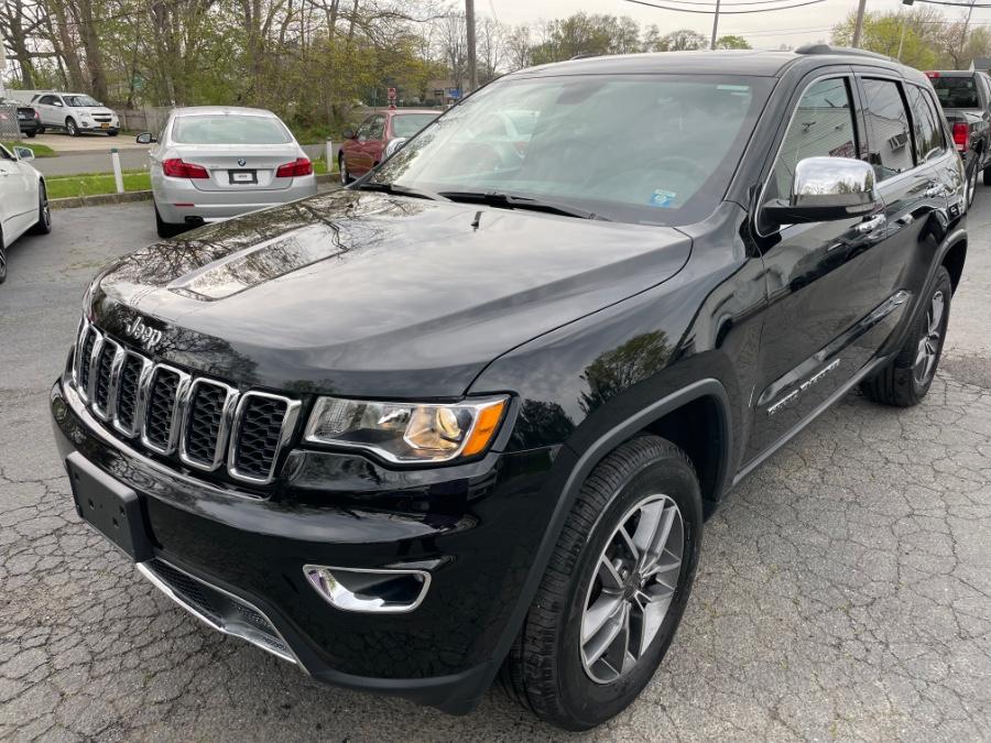 Used Jeep Grand Cherokee Limited 4x4 2020 | Mint Auto Sales. Islip, New York