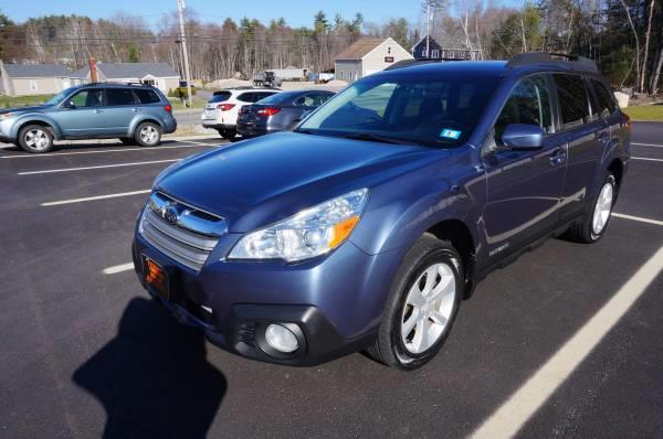 Used 2013 Subaru Outback in Bow , New Hampshire | Extreme Machines. Bow , New Hampshire