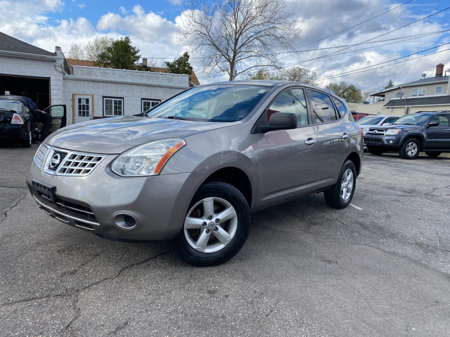 Used 2010 Nissan Rogue in Springfield, Massachusetts | Absolute Motors Inc. Springfield, Massachusetts