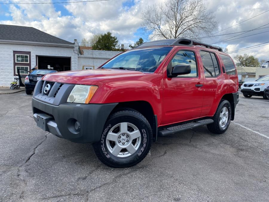 Used 2008 Nissan Xterra in Springfield, Massachusetts | Absolute Motors Inc. Springfield, Massachusetts