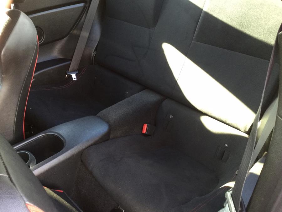 Used Scion FR-S 2dr Cpe Man 10 Series (Natl) 2013   L&S Automotive LLC. Plantsville, Connecticut