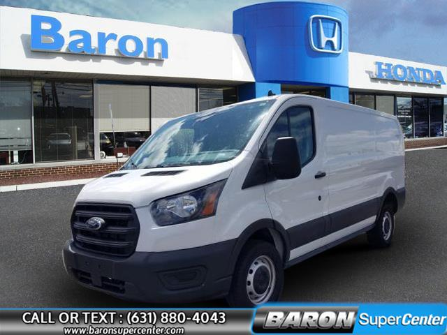 Used 2020 Ford Transit Cargo Van in Patchogue, New York | Baron Supercenter. Patchogue, New York