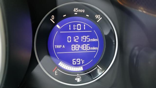 Used Honda Fit Sport 2018 | Baron Supercenter. Patchogue, New York