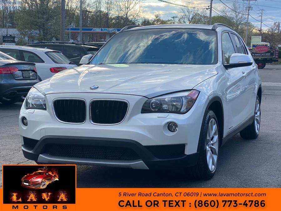 Used 2013 BMW X1 in Canton, Connecticut | Lava Motors. Canton, Connecticut