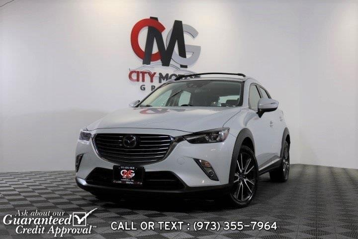 Used 2016 Mazda Cx-3 in Haskell, New Jersey | City Motor Group Inc.. Haskell, New Jersey