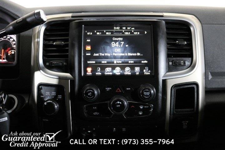 Used Ram 1500 Big Horn 2013 | City Motor Group Inc.. Haskell, New Jersey