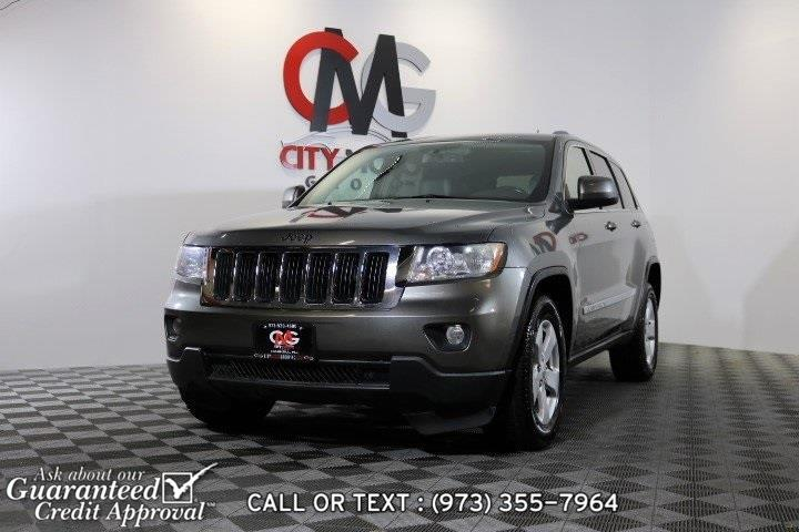 Used 2011 Jeep Grand Cherokee in Haskell, New Jersey | City Motor Group Inc.. Haskell, New Jersey
