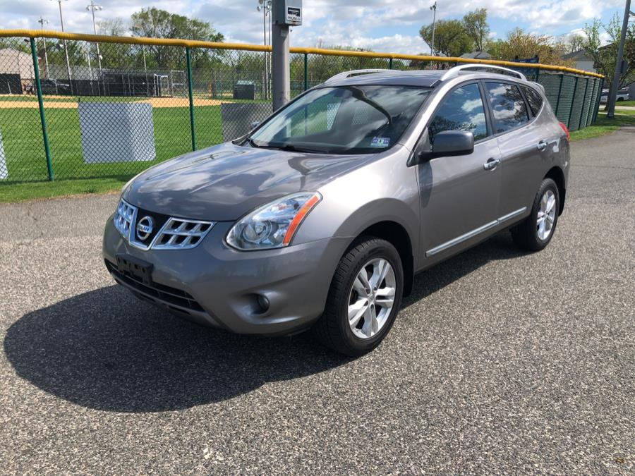 Used Nissan Rogue AWD 4dr SV 2012 | Cars With Deals. Lyndhurst, New Jersey