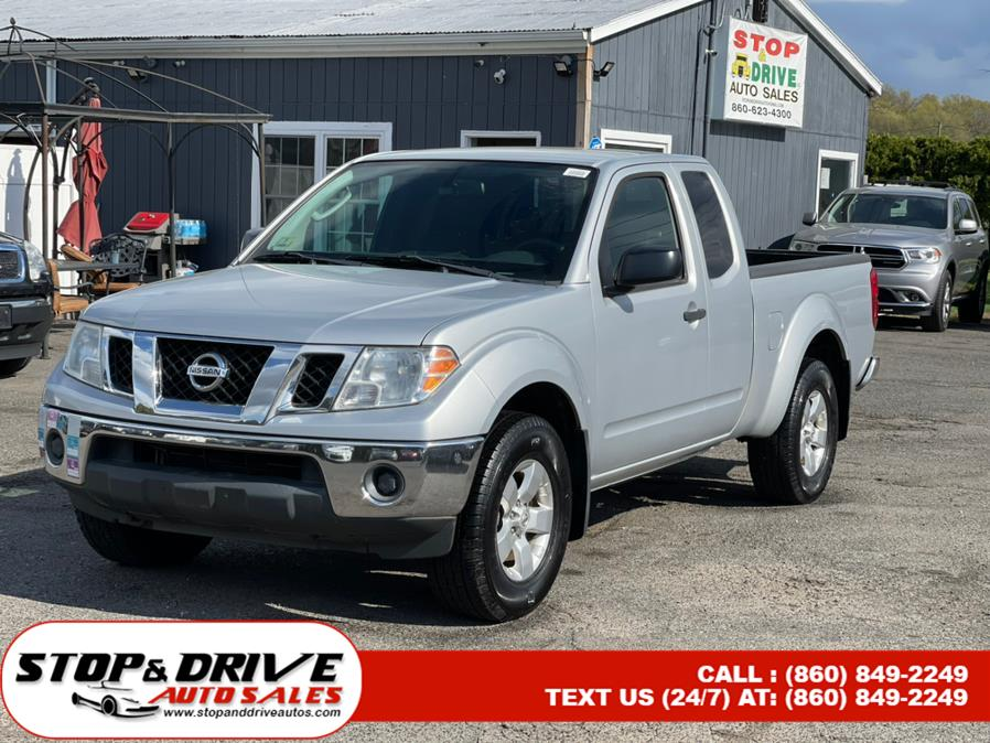 Used 2011 Nissan Frontier in East Windsor, Connecticut | Stop & Drive Auto Sales. East Windsor, Connecticut