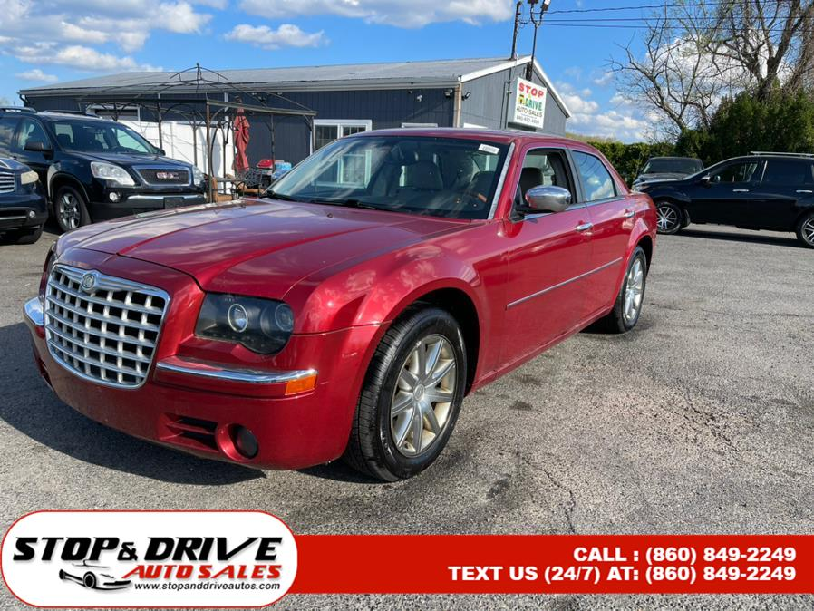 Used 2007 Chrysler 300 in East Windsor, Connecticut | Stop & Drive Auto Sales. East Windsor, Connecticut