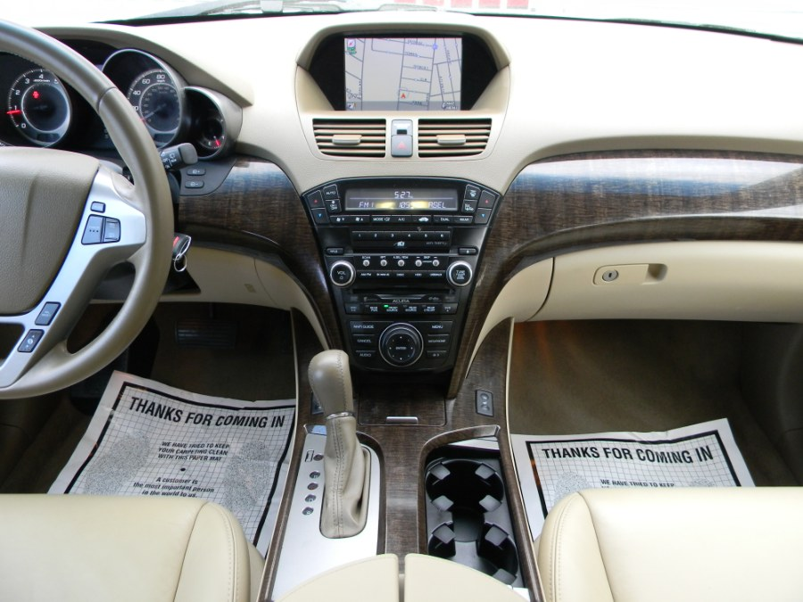 Used Acura MDX AWD 4dr Tech/Entertainment Pkg 2012   DZ Automall. Paterson, New Jersey