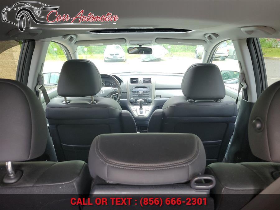 Used Honda CR-V 4WD 5dr EX-L 2010   Carr Automotive. Delran, New Jersey
