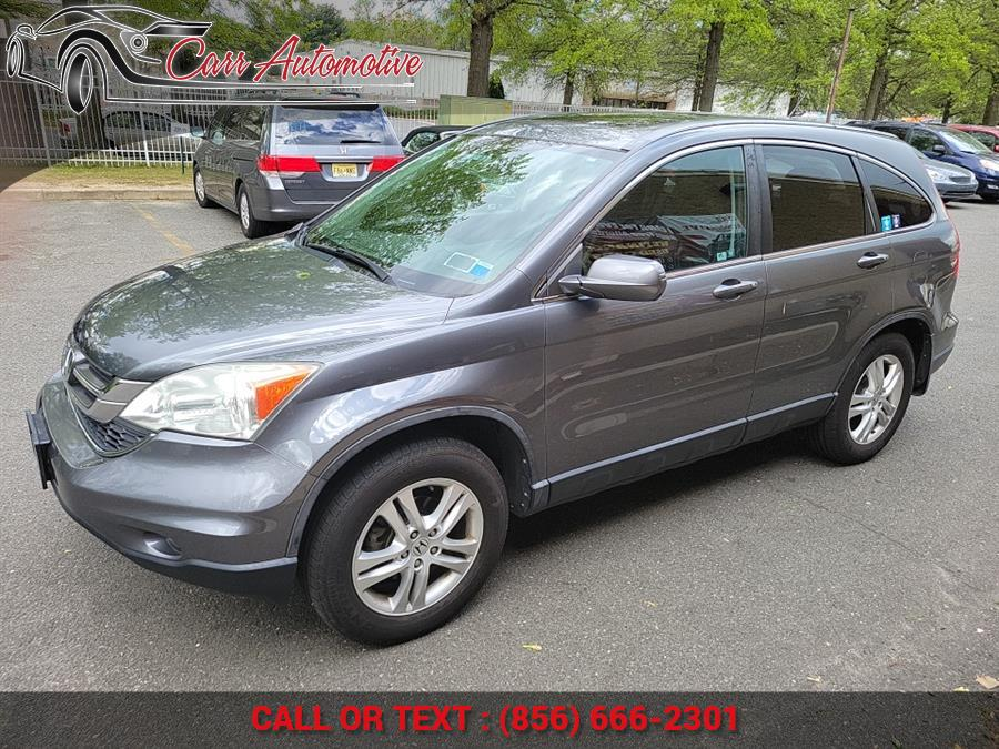 Used Honda CR-V 4WD 5dr EX-L 2010 | Carr Automotive. Delran, New Jersey