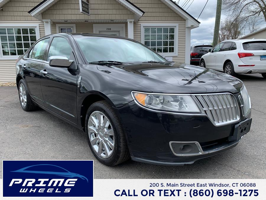 Used 2010 Lincoln MKZ in East Windsor, Connecticut | Prime Wheels. East Windsor, Connecticut