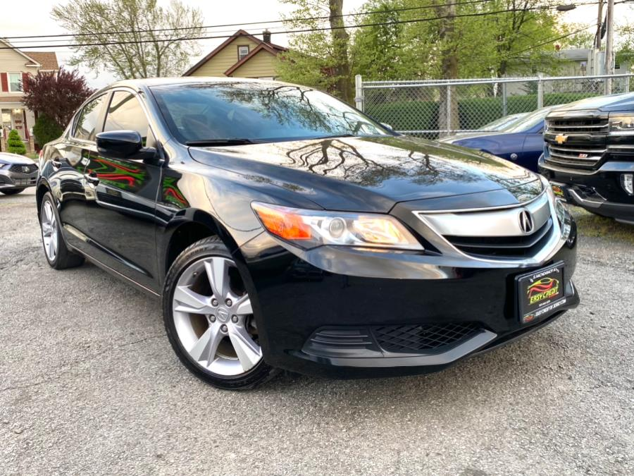 Used Acura ILX 4dr Sdn 2.0L 2015 | Easy Credit of Jersey. South Hackensack, New Jersey