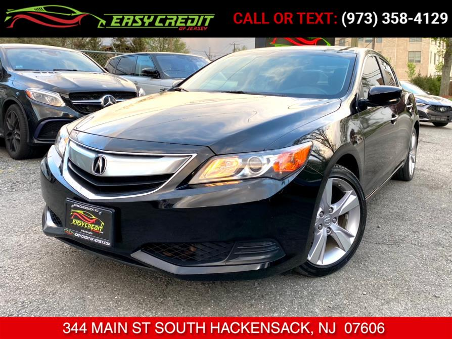 Used 2015 Acura ILX in South Hackensack, New Jersey | Easy Credit of Jersey. South Hackensack, New Jersey