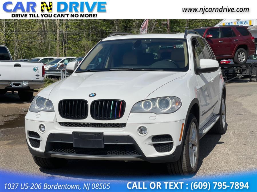 Used BMW X5 xDrive35i 2013 | Car N Drive. Bordentown, New Jersey