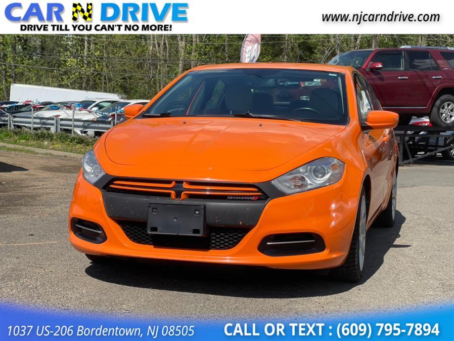 Used Dodge Dart SXT 2013 | Car N Drive. Bordentown, New Jersey