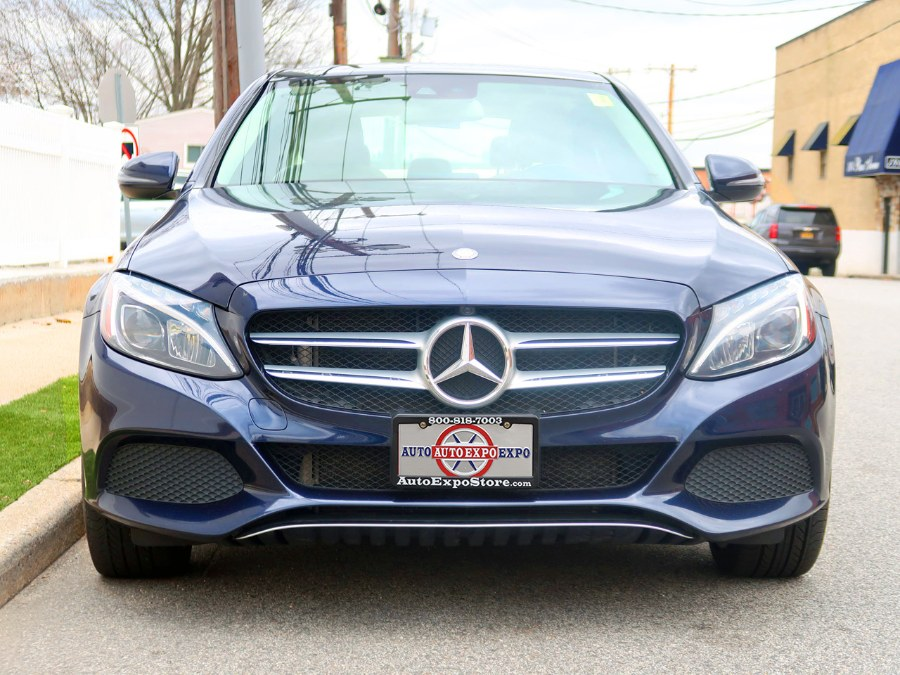 Used Mercedes-benz C-class C 300 2016 | Auto Expo Ent Inc.. Great Neck, New York