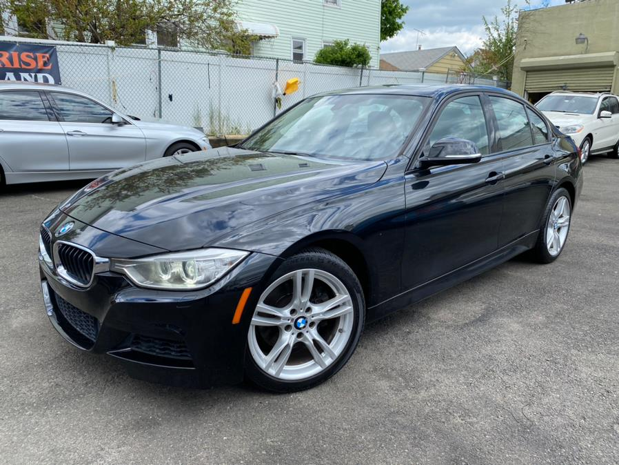 Used 2013 BMW 3 Series in Jamaica, New York | Sunrise Autoland. Jamaica, New York