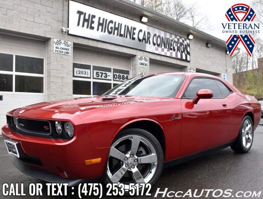 Used 2010 Dodge Challenger in Waterbury, Connecticut | Highline Car Connection. Waterbury, Connecticut