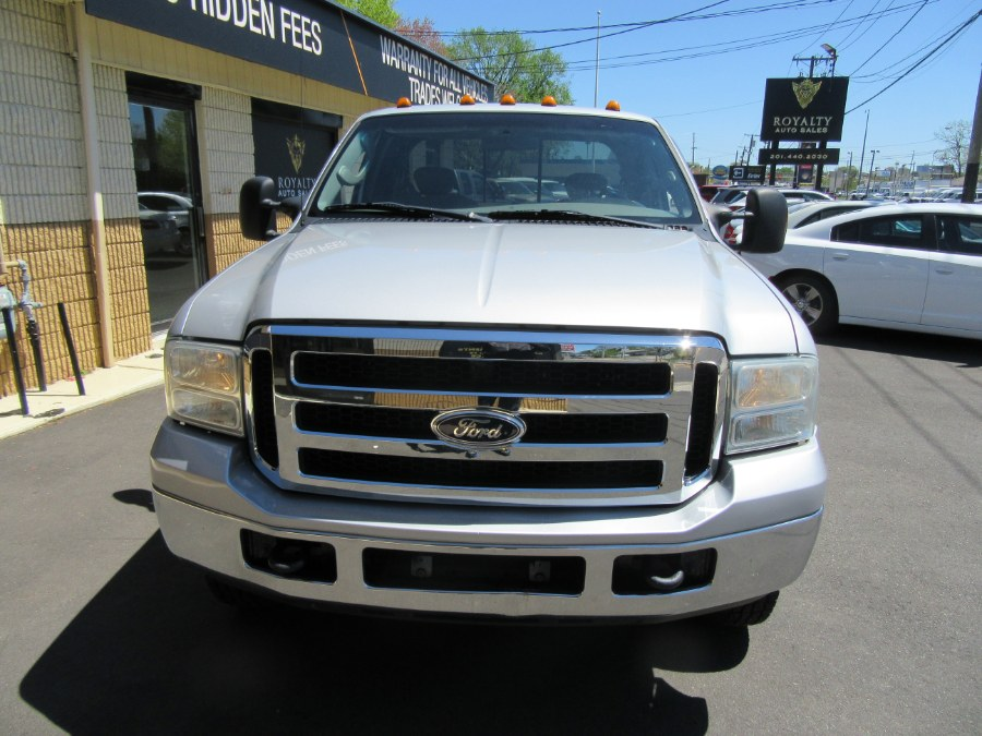"Used Ford Super Duty F-350 DRW Supercab 158"" XLT 4WD 2006 