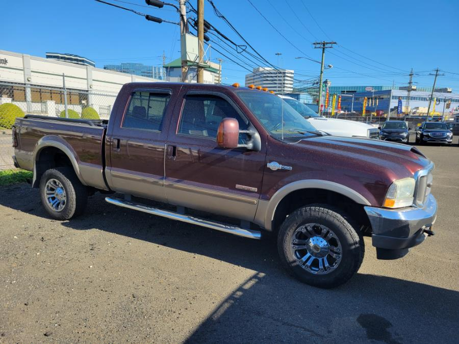 Used 2004 Ford Super Duty F-250 in Shelton, Connecticut | Center Motorsports LLC. Shelton, Connecticut