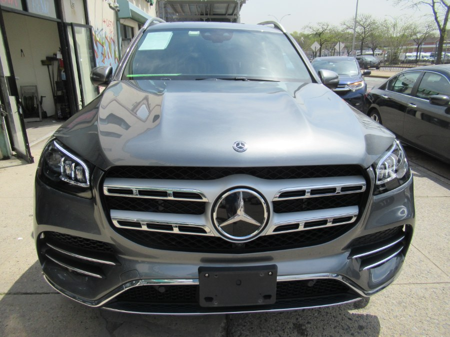 Used Mercedes-Benz GLS GLS 580 4MATIC SUV 2020 | Pepmore Auto Sales Inc.. Woodside, New York