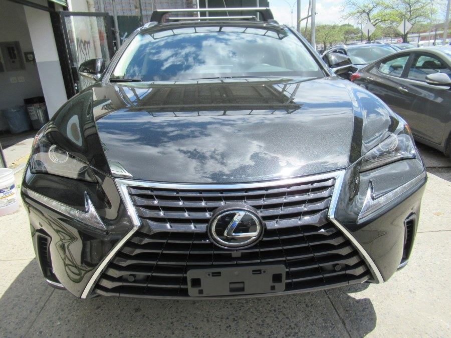 Used Lexus NX NX 300 AWD 2019 | Pepmore Auto Sales Inc.. Woodside, New York