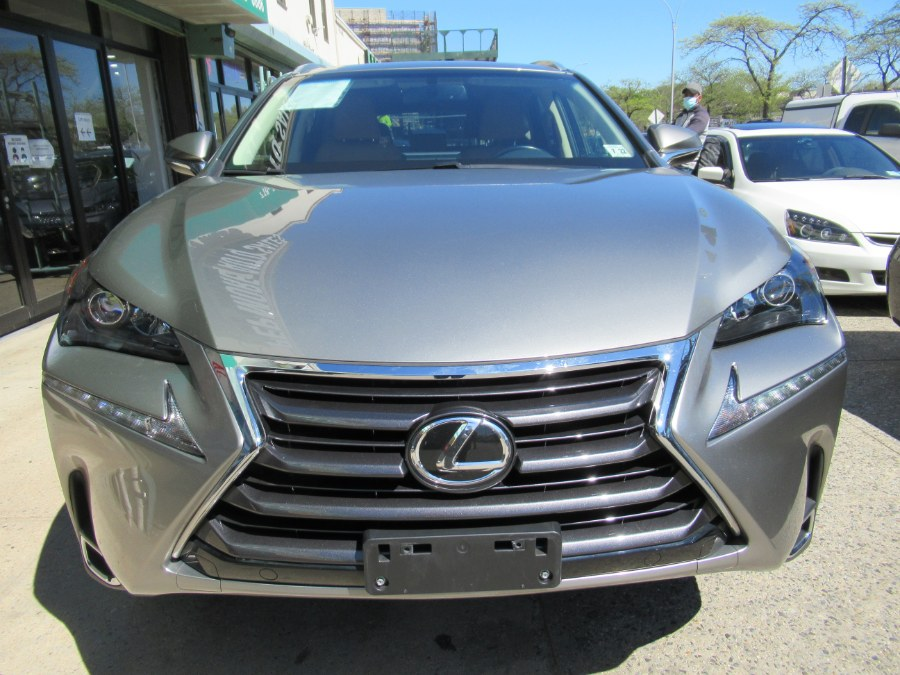 Used Lexus NX NX Turbo AWD 2017 | Pepmore Auto Sales Inc.. Woodside, New York